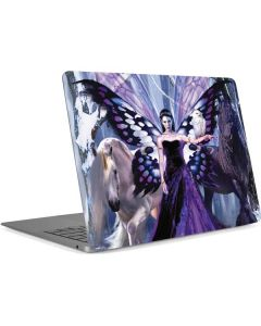 The Snow Queen Apple MacBook Air Skin