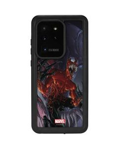 The Symbiotes Galaxy S20 Ultra 5G Waterproof Case