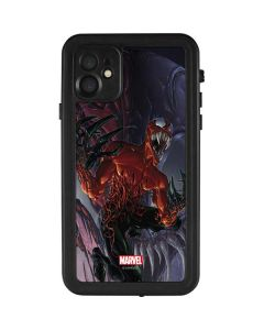 The Symbiotes iPhone 11 Waterproof Case