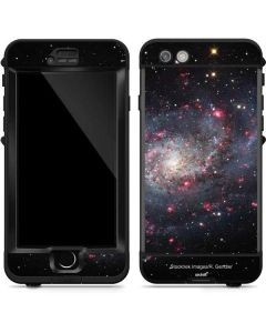 The Triangulum Galaxy LifeProof Nuud iPhone Skin