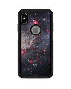 The Triangulum Galaxy Otterbox Commuter iPhone Skin
