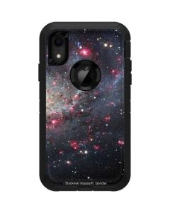 The Triangulum Galaxy Otterbox Defender iPhone Skin