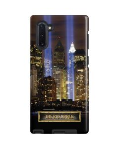 The Tribute in Light Memorial Galaxy Note 10 Pro Case