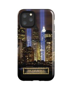 The Tribute in Light Memorial iPhone 11 Pro Impact Case