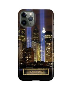 The Tribute in Light Memorial iPhone 11 Pro Lite Case