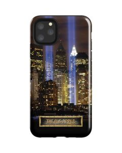 The Tribute in Light Memorial iPhone 11 Pro Max Impact Case