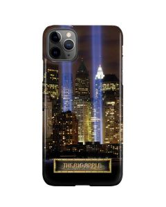 The Tribute in Light Memorial iPhone 11 Pro Max Lite Case