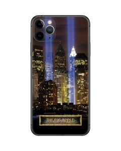 The Tribute in Light Memorial iPhone 11 Pro Max Skin