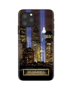 The Tribute in Light Memorial iPhone 11 Pro Skin