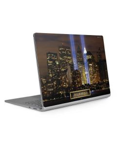 The Tribute in Light Memorial Surface Book 2 15in Skin