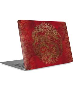 The year of the Drago Apple MacBook Air Skin