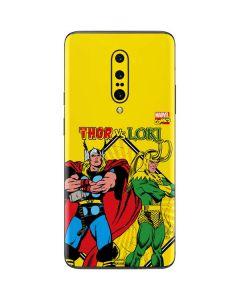 Thor vs Loki OnePlus 7 Pro Skin