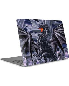 Thunderstrike Apple MacBook Air Skin