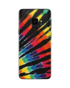 Tie Dye - Rainbow Galaxy S9 Skin