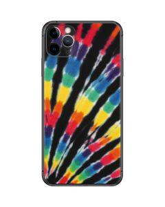 Tie Dye - Rainbow iPhone 11 Pro Max Skin