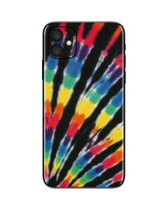 Tie Dye - Rainbow iPhone 11 Skin