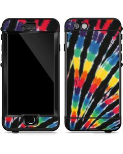 Tie Dye - Rainbow LifeProof Nuud iPhone Skin
