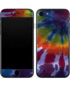 Tie Dye iPhone SE Skin