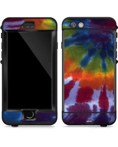 Tie Dye LifeProof Nuud iPhone Skin