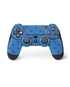 Tennessee Titans Blitz Series PS4 Pro/Slim Controller Skin