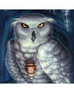 White Owl LifeProof Nuud iPhone Skin
