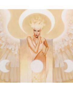 Moon Angel LifeProof Nuud iPhone Skin