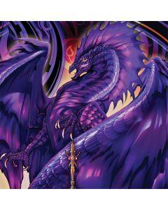 Dragonblade Netherblade Purple Playstation 3 & PS3 Slim Skin