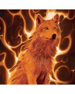Phoenix Wolf LifeProof Nuud iPhone Skin
