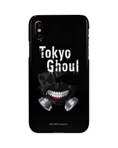Tokyo Ghoul iPhone XS Max Lite Case