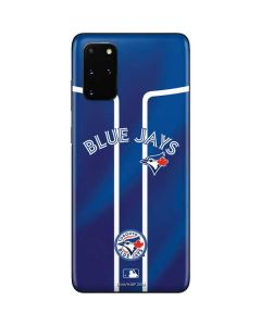 Toronto Blue Jays Alternate Jersey Galaxy S20 Plus Skin