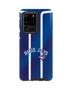 Toronto Blue Jays Alternate Jersey Galaxy S20 Ultra 5G Pro Case