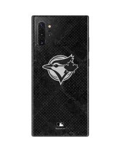 Toronto Blue Jays Dark Wash Galaxy Note 10 Plus Skin