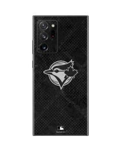 Toronto Blue Jays Dark Wash Galaxy Note20 Ultra 5G Skin
