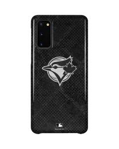 Toronto Blue Jays Dark Wash Galaxy S20 Lite Case