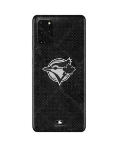 Toronto Blue Jays Dark Wash Galaxy S20 Plus Skin