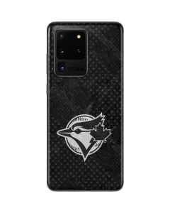 Toronto Blue Jays Dark Wash Galaxy S20 Ultra 5G Skin