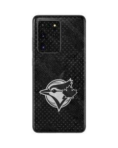 Toronto Blue Jays Dark Wash Galaxy S20 Ultra 5G Skin