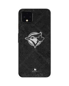 Toronto Blue Jays Dark Wash Google Pixel 4 Skin