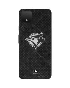 Toronto Blue Jays Dark Wash Google Pixel 4 XL Skin