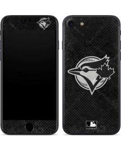 Toronto Blue Jays Dark Wash iPhone SE Skin