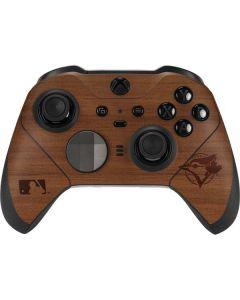 Toronto Blue Jays Engraved Xbox Elite Wireless Controller Series 2 Skin