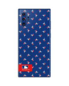 Toronto Blue Jays Full Count Galaxy Note 10 Plus Skin