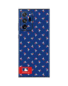 Toronto Blue Jays Full Count Galaxy Note20 Ultra 5G Skin