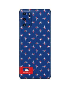 Toronto Blue Jays Full Count Galaxy S20 Plus Skin