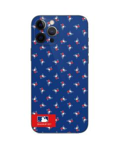 Toronto Blue Jays Full Count iPhone 12 Pro Max Skin