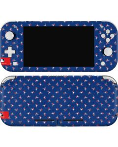 Toronto Blue Jays Full Count Nintendo Switch Lite Skin