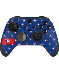 Toronto Blue Jays Full Count Xbox Elite Wireless Controller Series 2 Skin