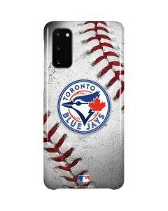 Toronto Blue Jays Game Ball Galaxy S20 Lite Case