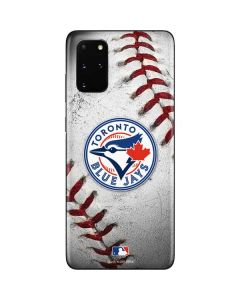 Toronto Blue Jays Game Ball Galaxy S20 Plus Skin