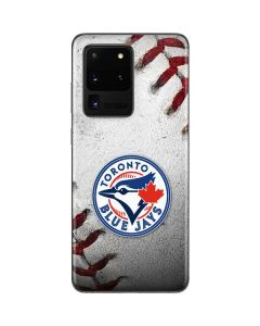 Toronto Blue Jays Game Ball Galaxy S20 Ultra 5G Skin